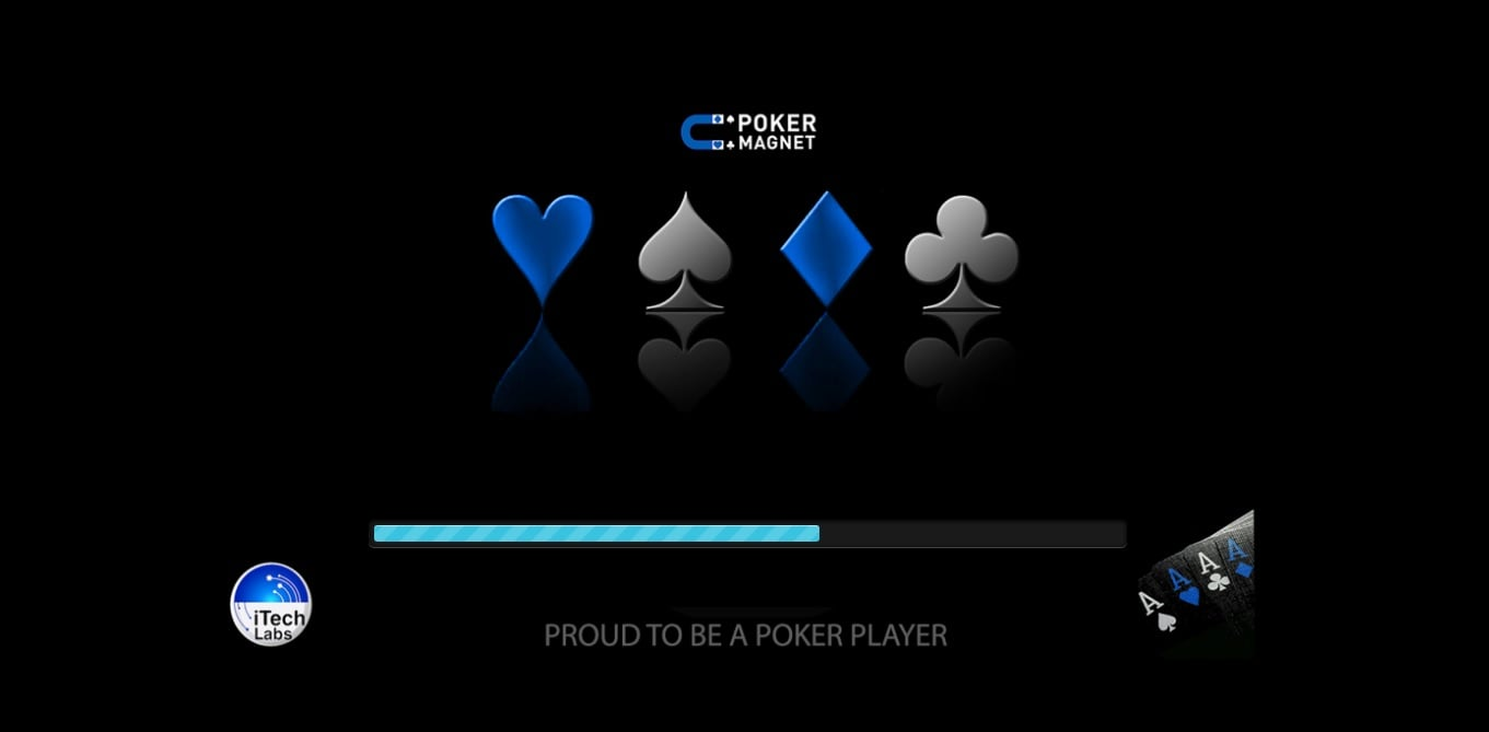 instant play on pokermagnet