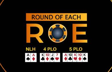 Fit Or Fold – ROE The Poker Game That Is A Refresher For The Mind