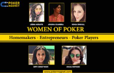 Women of Poker