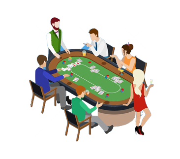 table poker anytime anywhere
