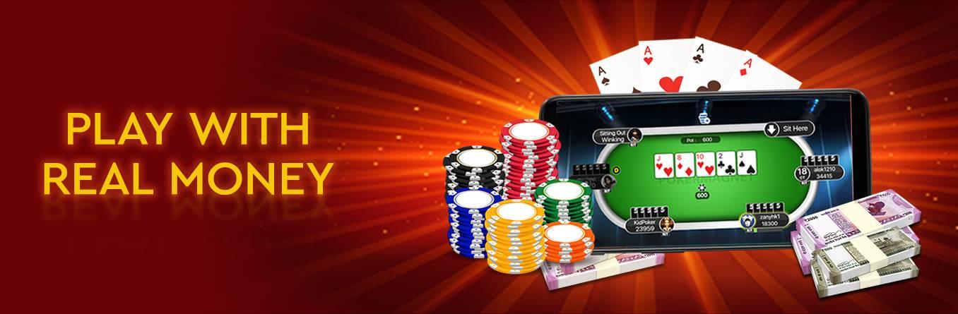 Play Money Poker Games
