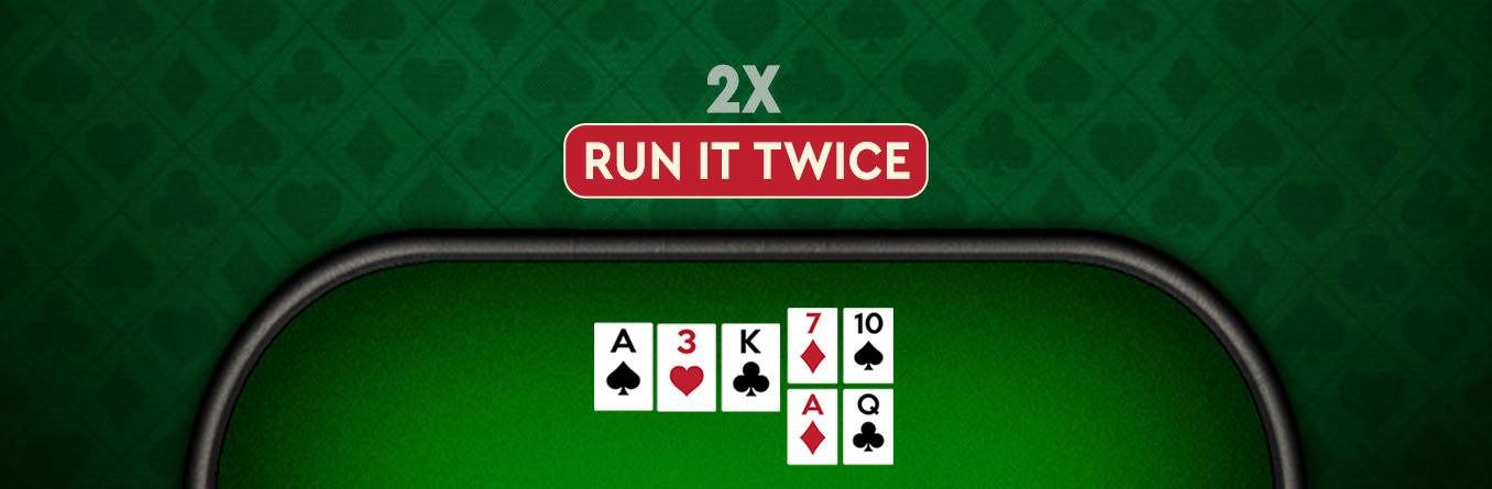 Run it Twice