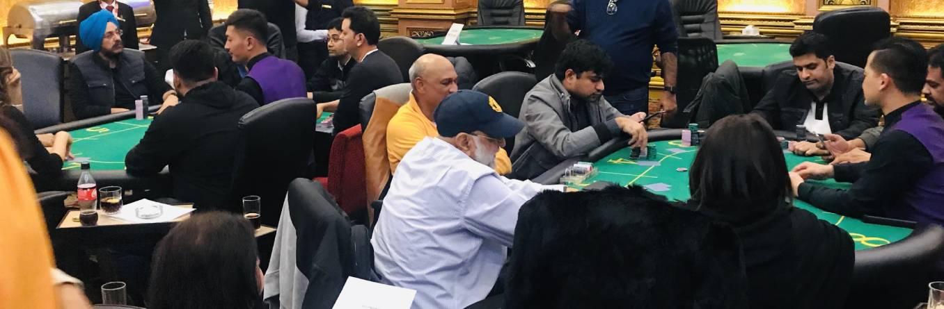 Poker Magnet Hosts its First-Ever Live Cash Festival in Kathmandu Nepal