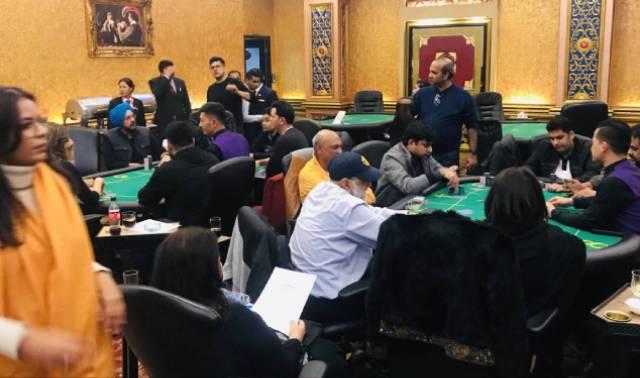 poker in nepal