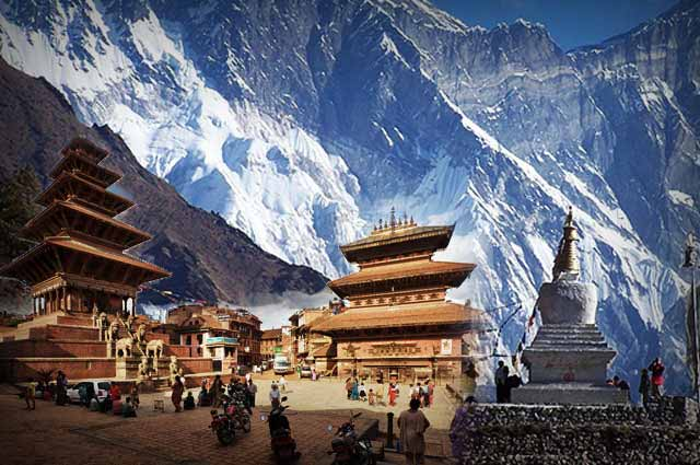 Nepal the ultimate destination for your bucket list