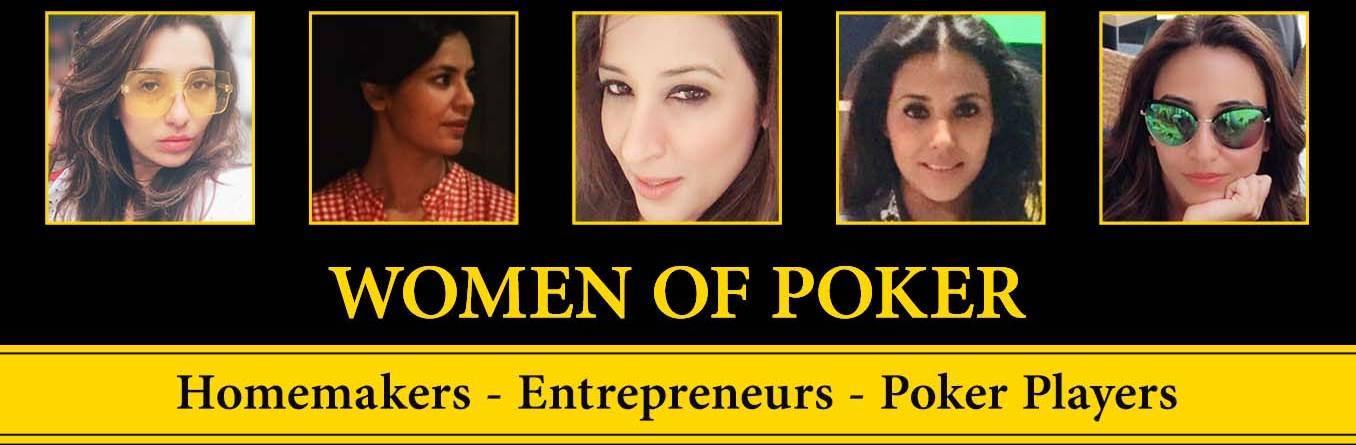 Women of Poker