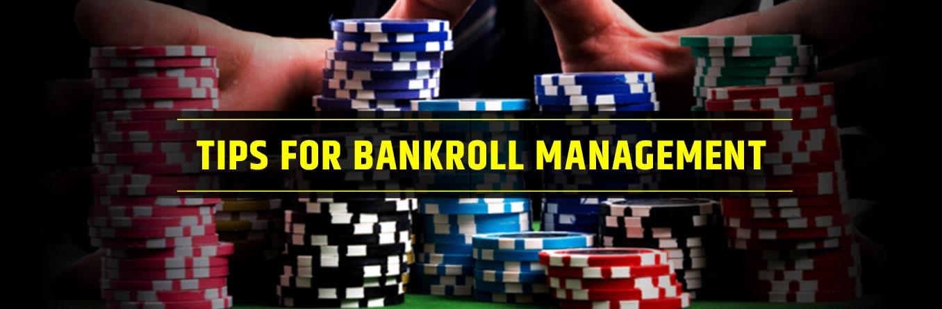 Bankroll Management Techniques
