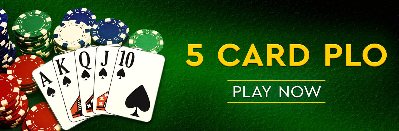 A Dream Come True For Online Poker Gaming Enthusiasts – 5-Card Omaha Now LIVE On Poker Magnet