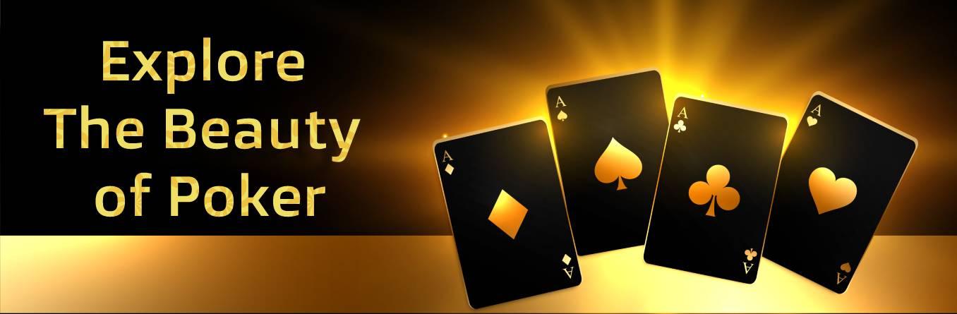 Explore the Beauty of Poker