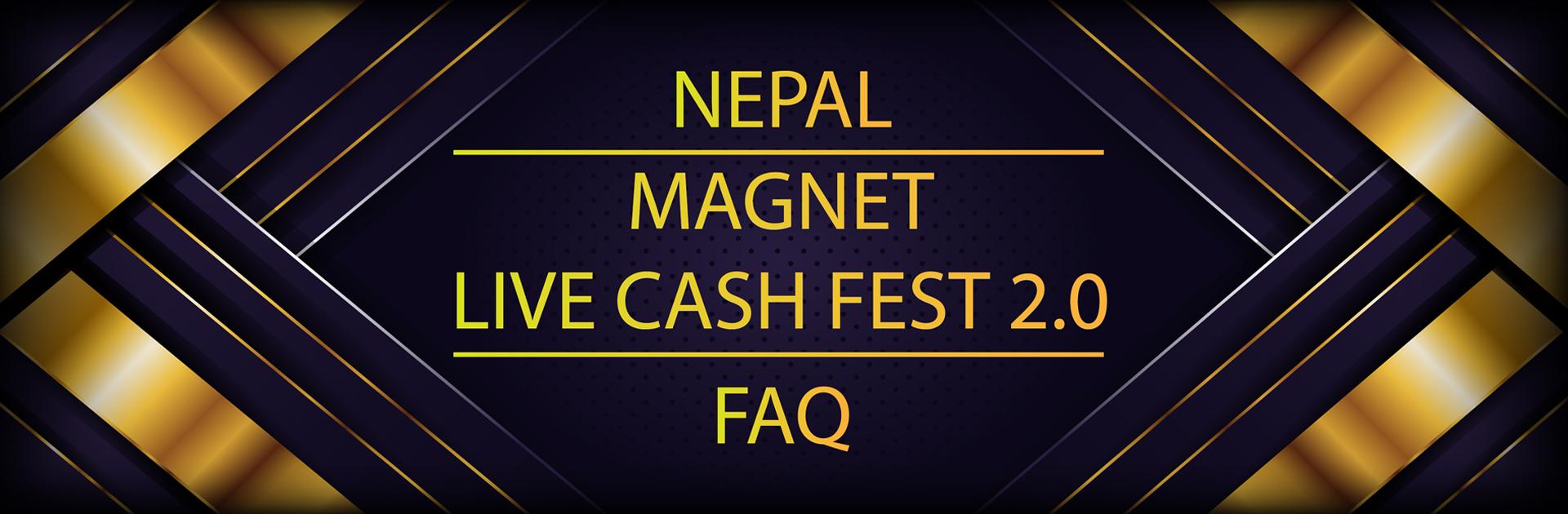 Nepal Fest FAQs
